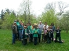 Cub Scout Troop 195 and Friends