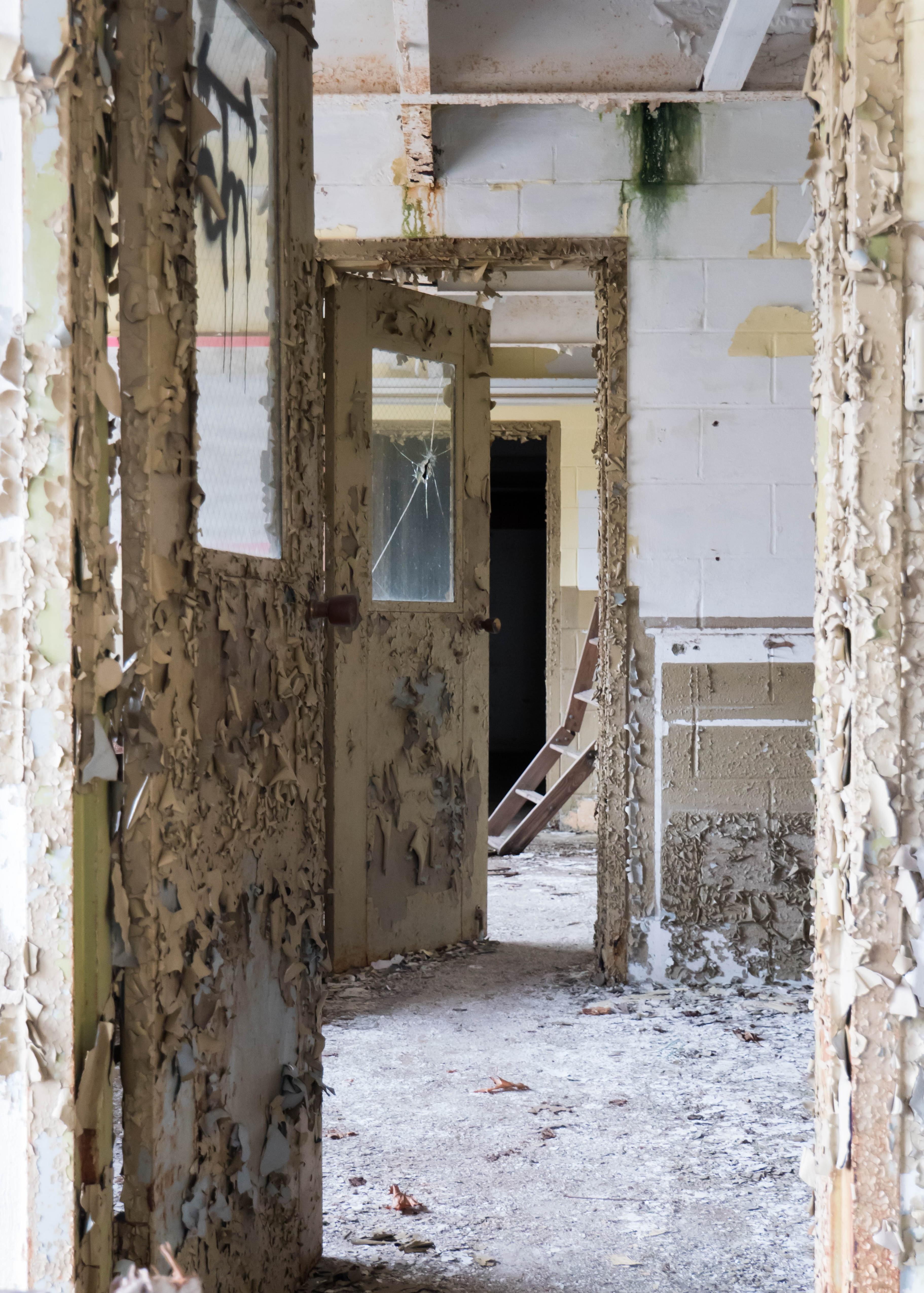 FPNL CdCC 5x7 inner doors