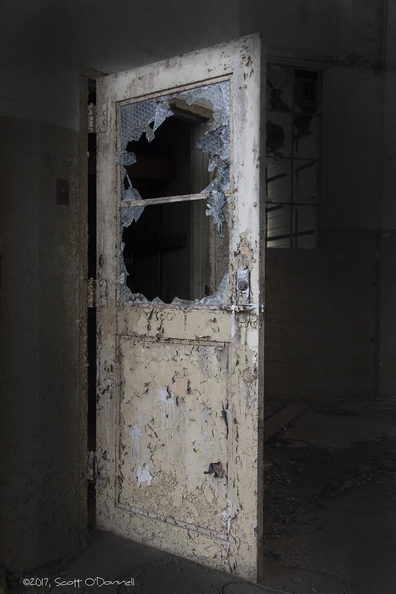 Office Door(sm)